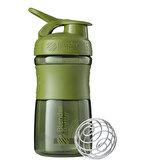 Blender Bottle Sportmixer Yeşil 500 ML