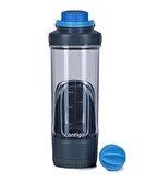 Contigo Kangroo Shake&Go Fit 720 ml Shaker Mavi