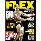 Flex Nisan - Mayıs 2019 Sayısı