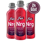 Free Energy Water 330 mL 24 Adet