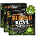 Grenade Defend BCAA 13 Gr 15 Adet