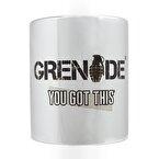 Grenade You Got This Kupa Gri
