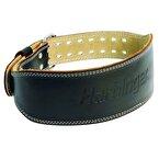 Harbinger 4'' Padded Leather Belt Deri Ağırlık Kemeri