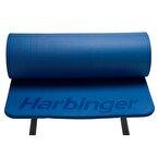 Harbinger 5/8 Anti Microbial Mat Mavi