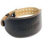 Harbinger 6'' Padded Leather Belt Deri Ağırlık Kemeri