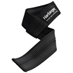Harbinger Big Grip Lifting Straps Siyah