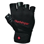 Harbinger Pro Wristwrap Eldiven