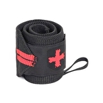 Harbinger Red Line 18'' Wrist Wraps