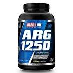Hardline ARG 1250 120 Kapsül