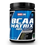 Hardline BCAA Matrix 40S 600 Gr