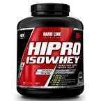 Hardline Hipro IsoWhey 908 Gr