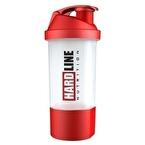 Hardline Shaker 600 ml Kırmızı