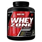 Hardline Whey Zone 2300 Gr