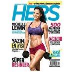 Hers Dergi Temmuz - Ağustos 2017