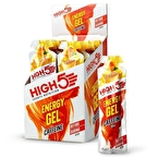 High5 Energy Gel Caffeine 40 Gr 20 Adet