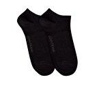 John Frank 19S Kısa Çorap - Siyah - JFSS19S201