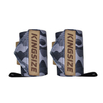Kingsize Heavy Duty Wrist Wraps