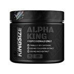 Kingsize Nutrition Alpha King 180 Tablet