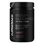 Kingsize Nutrition BCAA + Glutamine Powder 1000 Gr