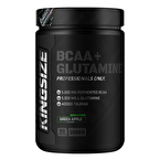Kingsize Nutrition BCAA + Glutamine Powder 1000 Gr