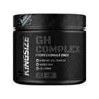 Kingsize Nutrition GH Complex 180 Tablet
