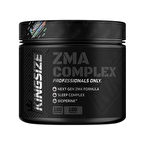Kingsize Nutrition ZMA Complex 100 Tablet