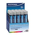 Multipower Magnesium Liquid 20 Ampül