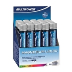 Multipower Magnesium Liquid 20 Ampül