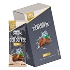 Muscle Cheff High Protein Iced Coffee 33 Gr 10 Saşe