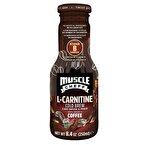 Muscle Cheff L-Carnitine Cold Brew - Soğuk Kahve 250 mL