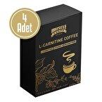 Muscle Cheff L-Carnitine Kahve 4 Kutu