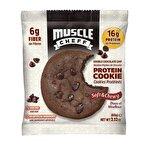 Muscle Cheff Protein Kurabiye 60 Gr