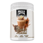 Muscle Cheff White Chocolate Mocha 350 Gr