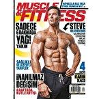 Muscle & Fitness Aralık 2017 Sayısı