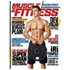 Muscle & Fitness Ekim 2017 Sayısı