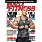 Muscle & Fitness Eylül 2018 Sayisi