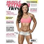 Muscle & Fitness Hers Kasım - Aralık 2015 Sayısı