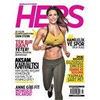 Muscle & Fitness Hers Temmuz - Ağustos 2019 Sayısı