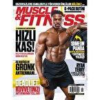 Muscle & Fitness Kasım 2017 Sayısı