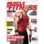 Muscle & Fitness Kasım 2016 Sayısı