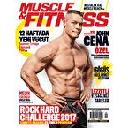 Muscle & Fitness Nisan 2017 Sayısı