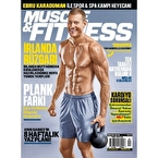 Muscle & Fitness Nisan 2019 Sayısı