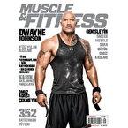 Muscle & Fitness Ocak 2016 Sayısı