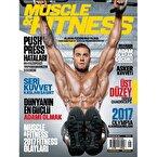 Muscle & Fitness Ocak 2018 Sayısı