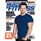 Muscle & Fitness Şubat 2017 Sayısı