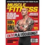 Muscle & Fitness Temmuz 2019 Sayısı