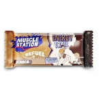 Muscle Station Energy Trail Bar 40 Gr 1 Adet