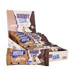 Muscle Station Energy Trail Bar 40 Gr 24 Adet