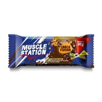 Muscle Station Protein Bar Chocofusion 65 Gr 1 Adet
