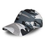 MuscleCloth Guardian Şapka Kamuflaj